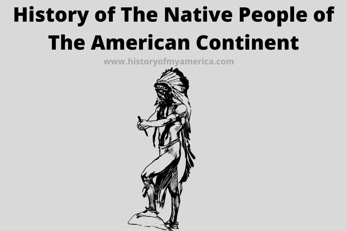 Where Did Native Americans Come From