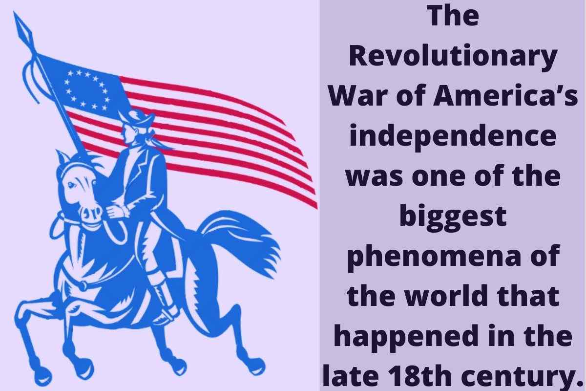 How Did The Revolutionary War Change The Meaning of Freedom