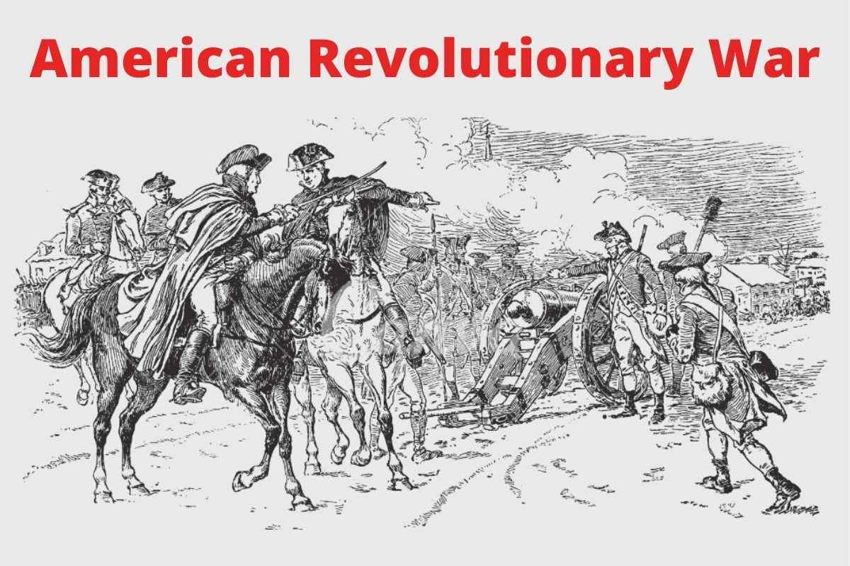 Which of The Following Events Directly Led To The Writing of The Declaration of Independence