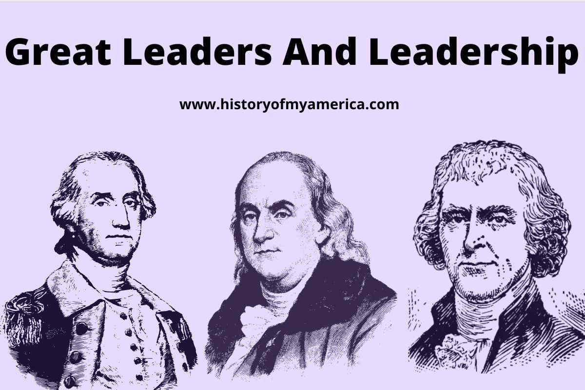 America's Victory In The Revolutionary War Was Made More Probable For The Following Four Factors, american revolutionary leaders, Benjamin Franklin, thomas jefferson, george washington