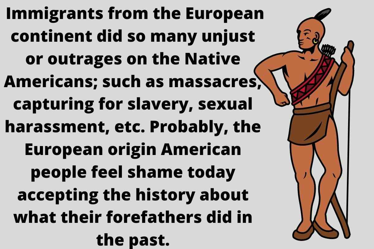 Why Is The Native American Perspective Left Out of American History