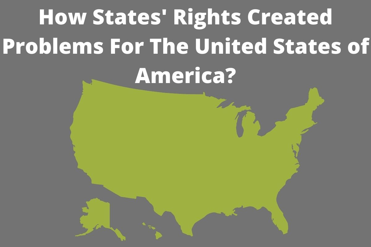 How Is The Principle of States' Rights Reflected In The Declaration of Independence