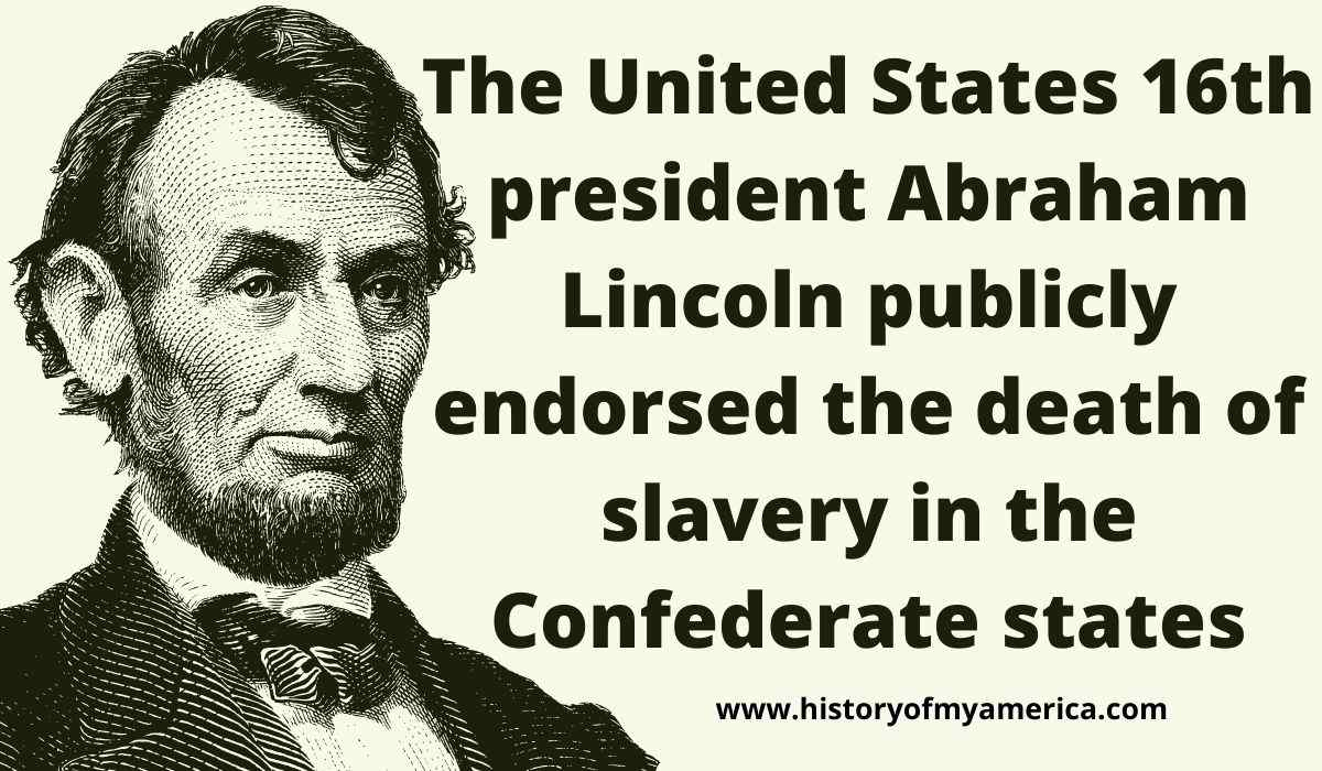 Which of These Best Describes The Significance of TheEmancipation Proclamation